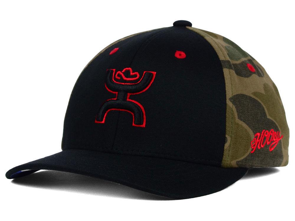 HOOey Youth Chris Kyle Flex Hat  f573e8e0e2cf
