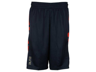Arizona Wildcats Nike NCAA Men's Basketball Practice Elite Stripe Shorts