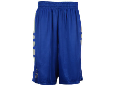 Kentucky Wildcats Nike NCAA Men's Basketball Practice Elite Stripe Shorts