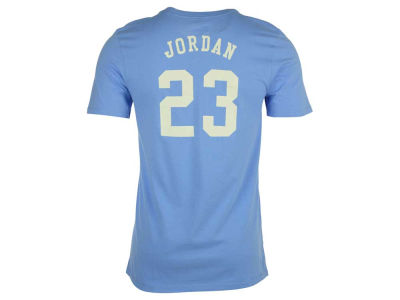 North Carolina Tar Heels Michael Jordan Nike NCAA Future Star Replica T-Shirt