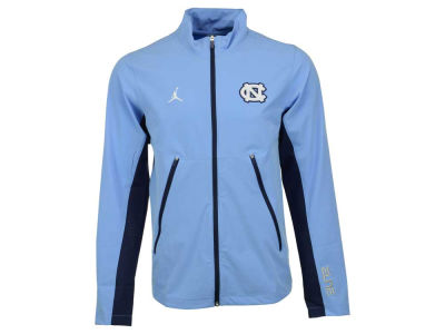North Carolina Tar Heels Nike NCAA Men's Jordan Game Jacket