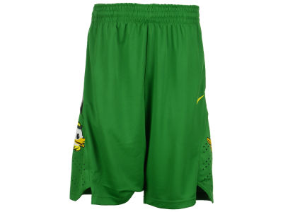 Oregon Ducks Nike NCAA Team Replica Basketball Short