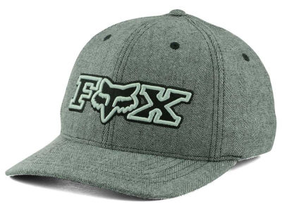 Fox Racing Brushed Flex Hat