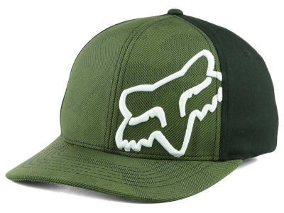 Fox Racing Disaster Flex Hat