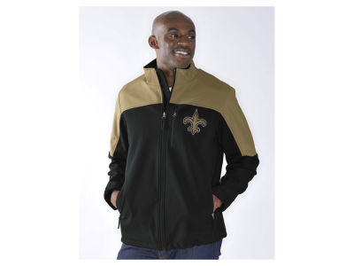 New Orleans Saints NFL Men's Completion Jacket
