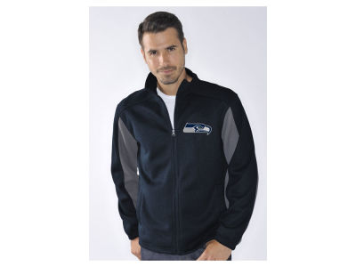 Seattle Seahawks GIII NFL Men's Midfield Jacket