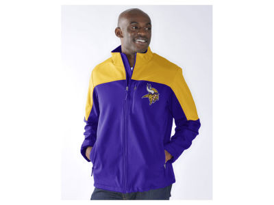 Minnesota Vikings NFL Men's Completion Jacket
