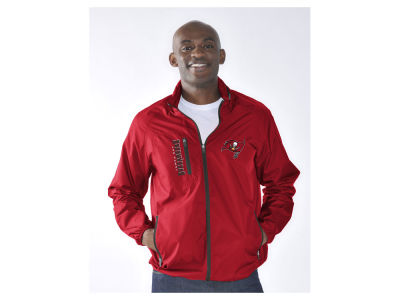 Tampa Bay Buccaneers NFL Men's Game Plan Lightweight Jacket