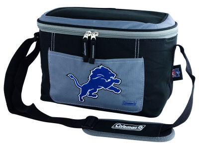 Detroit Lions 12 Can Soft Sided Cooler