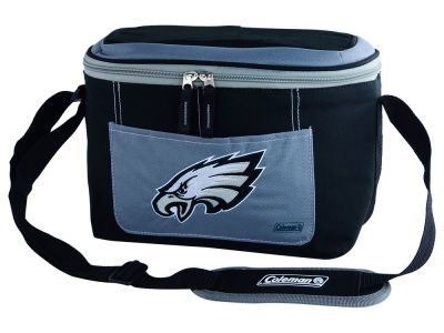 Philadelphia Eagles 12 Can Soft Sided Cooler