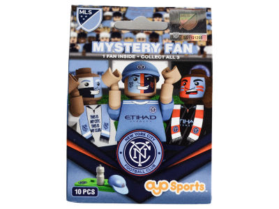 New York City FC OYO Figure