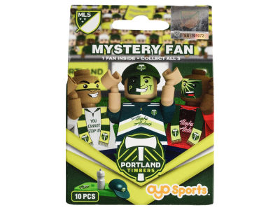 Portland Timbers MLS 2 for $20 OYO Figure