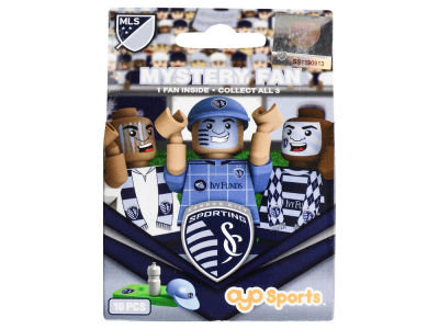 Sporting Kansas City MLS 2 for $20 OYO Figure