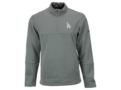 Los Angeles Dodgers Nike Golf MLB Men's 1/4 Zip Therma Fit Pullover Shirt