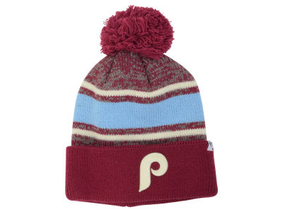 Philadelphia Phillies '47 MLB '47 Fairfax Knit