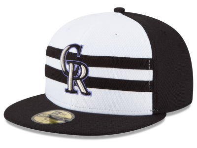 Colorado Rockies New Era MLB 2015 All Star Game 59FIFTY Cap