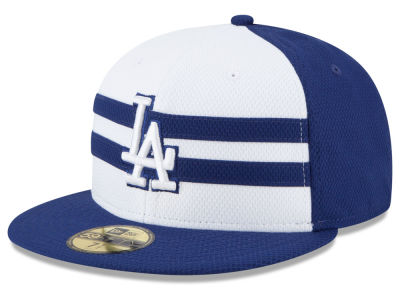 Los Angeles Dodgers New Era MLB 2015 All Star Game 59FIFTY Cap
