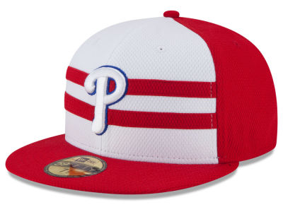 Philadelphia Phillies New Era MLB 2015 All Star Game 59FIFTY Cap