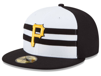 Pittsburgh Pirates New Era MLB 2015 All Star Game 59FIFTY Cap