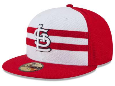 St. Louis Cardinals New Era MLB 2015 All Star Game 59FIFTY Cap