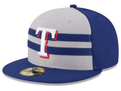 Texas Rangers New Era MLB 2015 All Star Game 59FIFTY Cap