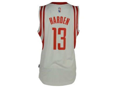 Houston Rockets James Harden adidas NBA Men's New Swingman Jersey