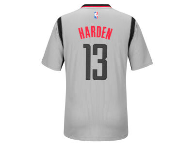 Houston Rockets James Harden adidas NBA Swingman Jersey