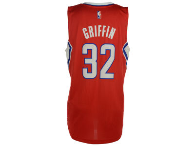 Los Angeles Clippers Blake Griffin adidas NBA Men's New Swingman Jersey