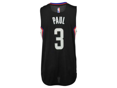 Los Angeles Clippers Chris Paul adidas NBA Men's New Swingman Jersey