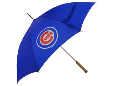 Chicago Cubs Bat Handle Umbrella