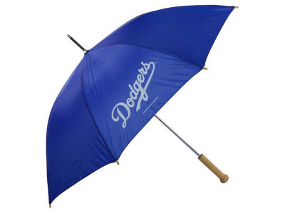 Los Angeles Dodgers Bat Handle Umbrella