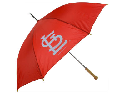 St. Louis Cardinals Bat Handle Umbrella