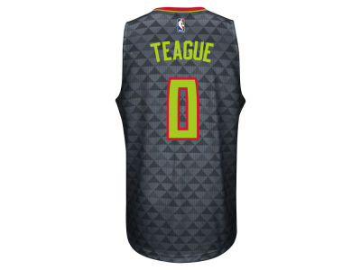 Atlanta Hawks Jeff Teague adidas NBA Swingman Jersey