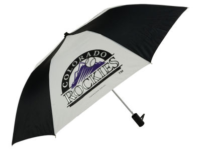 Colorado Rockies Umbrella