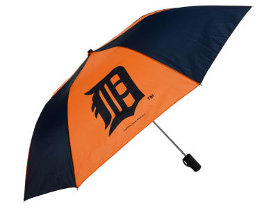 Detroit Tigers Umbrella