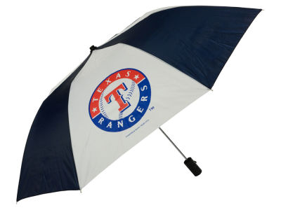 Texas Rangers Umbrella