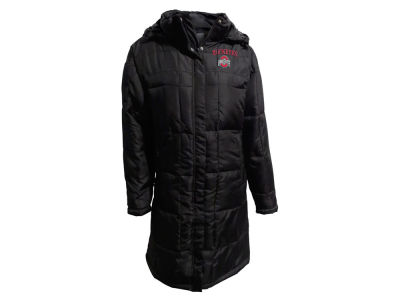 Ohio State Buckeyes NCAA Women's Parka Jacket