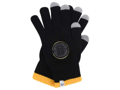 Boston Bruins '47 Baraka Gloves