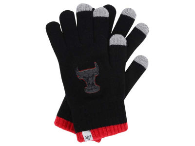 Chicago Bulls '47 Baraka Gloves
