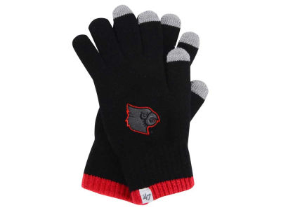 Louisville Cardinals '47 Baraka Gloves