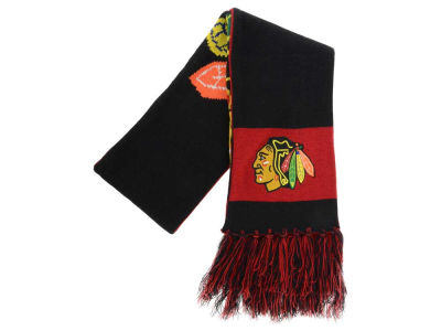 Chicago Blackhawks '47 Baraka Scarf