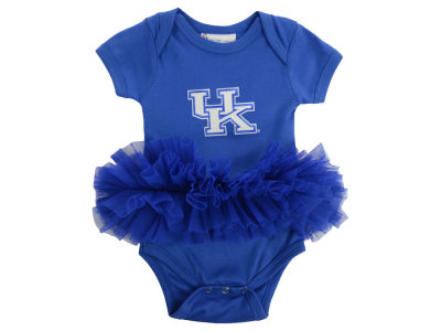 Kentucky Wildcats NCAA Newborn Girls Tutu Romper