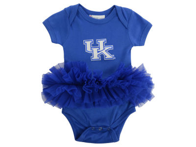 Kentucky Wildcats NCAA Infant Girls Tutu Romper