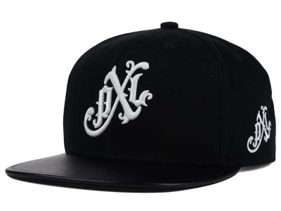 Profit X Loss Original Monogram Snapback Hat
