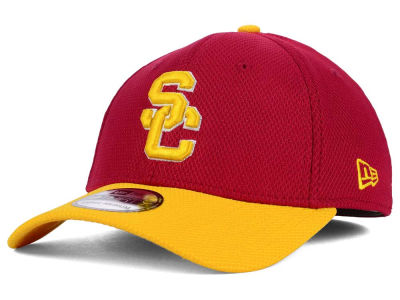 USC Trojans New Era NCAA Diamond Era 2 Tone 39THIRTY Cap