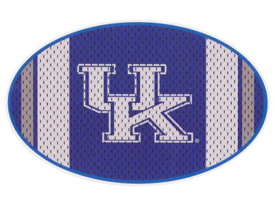 Kentucky Wildcats 5x7 Jersey Decal