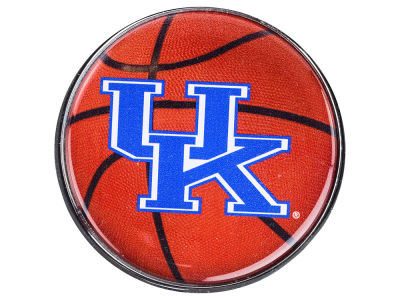 Kentucky Wildcats Circle Metall Auto Emblem