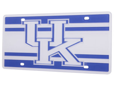 Kentucky Wildcats Super Stripe Laser Tag