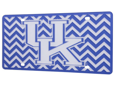 Kentucky Wildcats Chevron Laser Tag