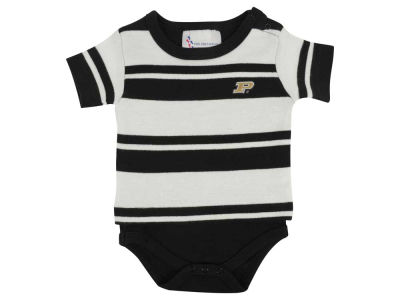 Purdue Boilermakers NCAA Newborn Rugby Creeper